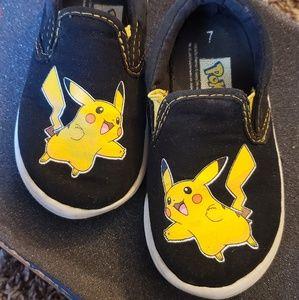 Pokemon Shoes for Kids - Poshmark